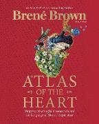 Cover-Bild zu Atlas of the Heart (eBook) von Brown, Brené