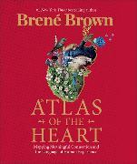 Cover-Bild zu Atlas of the Heart von Brown, Brené