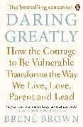 Cover-Bild zu Daring Greatly (eBook) von Brown, Brené