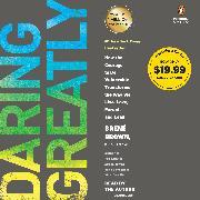 Cover-Bild zu Daring Greatly von Brown, Brené