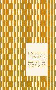 Cover-Bild zu Fitzgerald, F. Scott: Tales of the Jazz Age