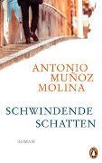 Cover-Bild zu Muñoz Molina, Antonio: Schwindende Schatten