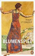Cover-Bild zu Steinert, Hajo: Blumenspiel