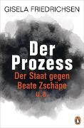 Cover-Bild zu Friedrichsen, Gisela: Der Prozess