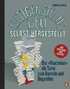 Cover-Bild zu Depner, Hanno: Wittgensteins Welt - selbst hergestellt