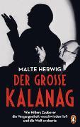 Cover-Bild zu Herwig, Malte: Der große Kalanag