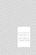Cover-Bild zu Fitzgerald, F. Scott: This Side of Paradise