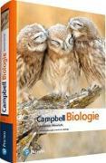 Cover-Bild zu Campbell Biologie Gymnasiale Oberstufe von Urry, Lisa A