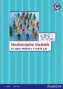 Cover-Bild zu Medizinische Statistik von Held, Leonhard