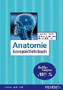Cover-Bild zu Anatomie Kompaktlehrbuch - Bafög-Ausgabe von Martini, Frederic H.