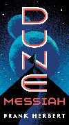 Cover-Bild zu Dune Messiah von Herbert, Frank