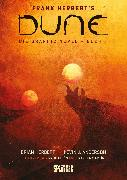 Cover-Bild zu Dune (Graphic Novel). Band 1 (eBook) von Anderson, Kevin J.
