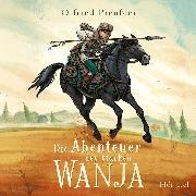 Cover-Bild zu Die Abenteuer des starken Wanja (Audio Download) von Preußler, Otfried