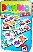 Cover-Bild zu Domino Junior