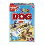 Cover-Bild zu DOG Kids (mult)