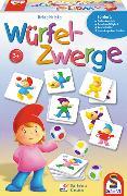 Cover-Bild zu Würfelzwerge