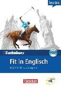 Cover-Bild zu Lextra - Englisch, Turbokurs, A1/A2, Fit in Englisch, In 2 x 10 Minuten täglich, Selbstlernbuch mit Hör-CD von Stevens, John