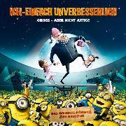 Cover-Bild zu Ich - Einfach unverbesserlich (Das Original-Hörspiel zum Kinofilm) (Audio Download) von Karallus, Thomas