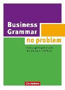 Cover-Bild zu Business Grammar - no problem (eBook) von Stevens, John