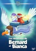 Cover-Bild zu Les Aventures de Bernard et Bianca - les Classiques 23 von Lounsbery, John (Reg.)