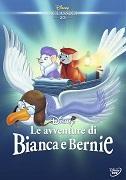Cover-Bild zu Le avventure di Bianca e Bernie - I Classici 23 von Lounsbery, John (Reg.)