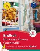 Cover-Bild zu Die neue Power-Grammatik Englisch (eBook) von Stevens, John