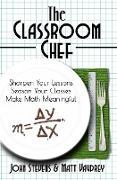 Cover-Bild zu The Classroom Chef (eBook) von Stevens, John