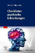 Cover-Bild zu Checklisten psychische Erkrankungen von Wolf, Erik