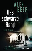 Cover-Bild zu Das schwarze Band (eBook) von Beer, Alex