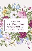 Cover-Bild zu Ein Garten liegt verschwiegen (eBook) von Kiyak, Mely