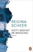 Cover-Bild zu Scheer, Regina: Gott wohnt im Wedding