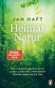 Cover-Bild zu Haft, Jan: Heimat Natur