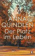 Cover-Bild zu Quindlen, Anna: Der Platz im Leben