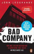 Cover-Bild zu Leogrande, Jörn: Bad Company