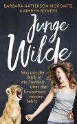 Cover-Bild zu Natterson-Horowitz, Barbara: Junge Wilde