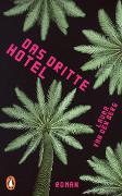 Cover-Bild zu Van den Berg, Laura: Das dritte Hotel
