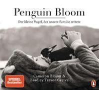 Cover-Bild zu Bloom, Cameron: Penguin Bloom
