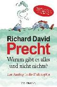 Cover-Bild zu Warum gibt es alles und nicht nichts von Precht, Richard David