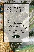 Cover-Bild zu Erkenne dich selbst (eBook) von Precht, Richard David