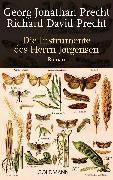 Cover-Bild zu Die Instrumente des Herrn Jørgensen (eBook) von Precht, Richard David