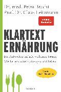 Cover-Bild zu Klartext Ernährung (eBook) von Bracht, Petra