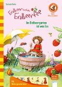 Cover-Bild zu Erdbeerinchen Erdbeerfee. Im Erdbeergarten ist was los von Dahle, Stefanie