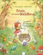 Cover-Bild zu Frida, die kleine Waldhexe von Langreuter, Jutta