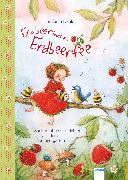 Cover-Bild zu Erdbeerinchen Erdbeerfee. Zauberhafte Geschichten aus dem Erdbeergarten (eBook) von Dahle, Stefanie
