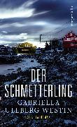 Cover-Bild zu Der Schmetterling (eBook) von Ullberg-Westin, Gabriella