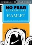Cover-Bild zu No Fear Shakespeare: Hamlet von Shakespeare, William