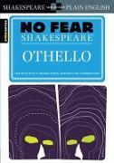 Cover-Bild zu No Fear Shakespeare: Othello von Shakespeare, William