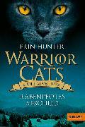 Cover-Bild zu Warrior Cats - Short Adventure - Rabenpfotes Abschied (eBook) von Hunter, Erin