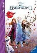 Cover-Bild zu Disney Die Eiskönigin 2 - Für Erstleser von Neubauer, Annette