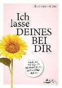 Cover-Bild zu Ich lasse deines bei dir (eBook) von Hühn, Susanne